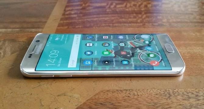 Galaxy S7′ye sürpriz özellik