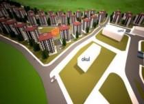 Kayseri Hacılar'da kentsel dönüşüm onaylandı