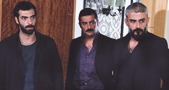 Poyraz Karayel dizisinin Sefer karakterinin ayrılışına yapımcıdan açıklama