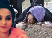 Vahşi Cinayete Kurban Giden Necla