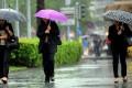 Marmara ve Ege'de yağış bekleniyor