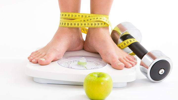 1 Haftada 4 kilo nasıl verilir?