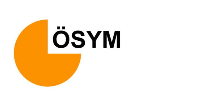 2016 Ygs soruları için Ösym'den önemli açıklama