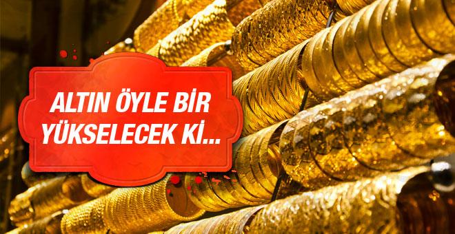Altın yorumları, Altın ne kadar olacak