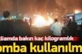 Ankara saldırısında bakın kaç kilo bomba kullanılmış?