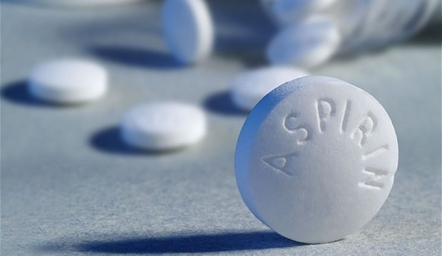 Aspirin bağırsak ve mide kanseri riskini azaltıyor
