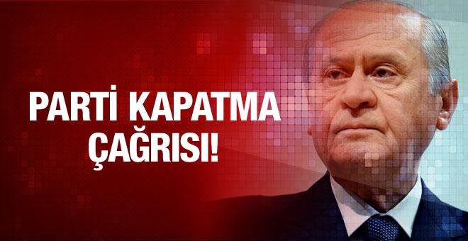 Bahçeli'den çok sert HDP ve Erdoğan açıklaması