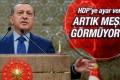 Cumhurbaşkanı Erdoğan dokunulmazlık açıklaması yaptı