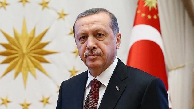 Cumhurbaşkanından İstiklal Marşı'nın 95 yıl dönümü mesajı