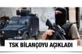 Diyarbakır Surda operasyonlar tamamen bitti