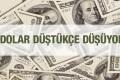 Dolar düştükçe düşüyor. 8 mart dolar ne kadar?