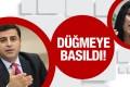 HDP'de düğmeye basıldı, Fezlekelerde 5 isim var