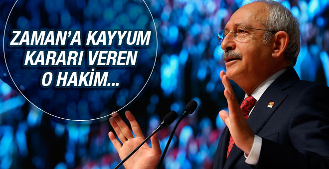 Kılıçdaroğlu'ndan hükümeti sert eleştirdi