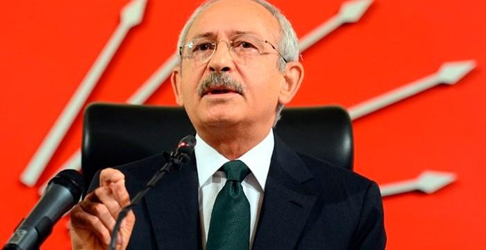 Kemal Kılıçdaroğlundan Sağduyu Çağırısı
