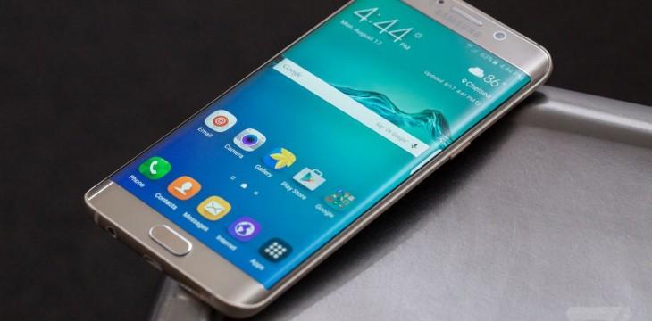 Samsung Galaxy S7 Tanıtım Videosu