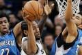 San Antonio Spurs kaybetmek bilmiyor