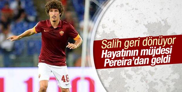 Salih Fenerbahçe'ye geri dönüyor