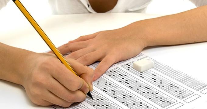 Soruları Yanıtlamaya Devam Edenin Sınavı İptal Olur