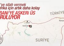 Suriye'ye Abd'den ikinci üs kuruluyor