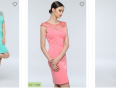 Tozlu Elbise Modelleri
