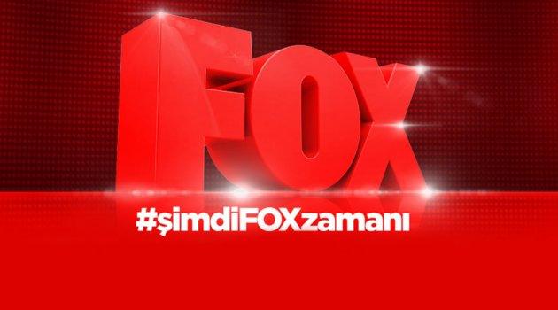 Fox Tv Canlı İzle