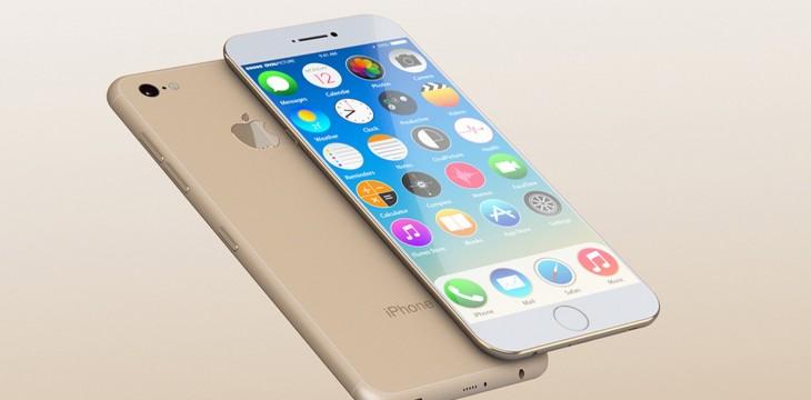 iPhone 7 ile ilgili muhtemel bilgiler
