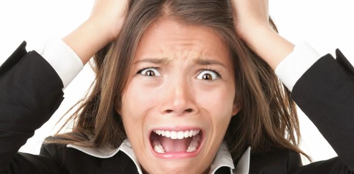 Stresin yol açtığı hastalıklar