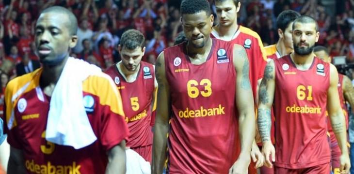 Galatasaray Yenildi Ama Yıkılmadı