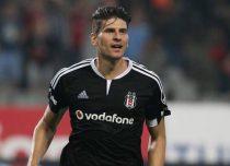 Beşiktaşın Gomez'i Sevindirdi