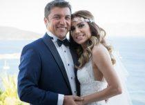 İsmail Küçükkaya Evlendi