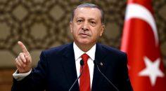 Erdoğan; Sınır Kapılarını Açarız